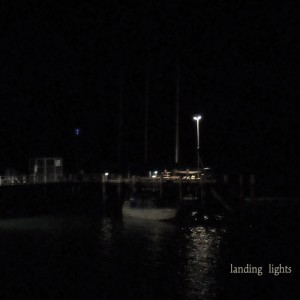 Kate Carr Landing Lights