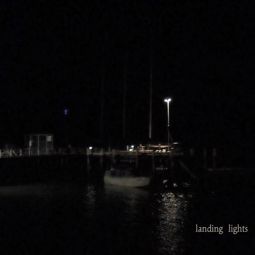 Kate Carr Landing Lights
