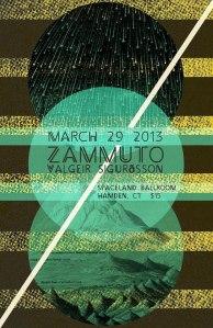 Manic Productions Zammuto