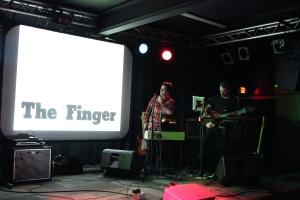 Z Finger