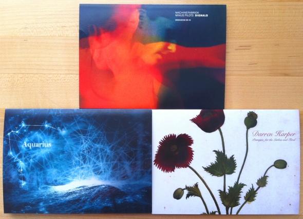 Dronarivm Albums