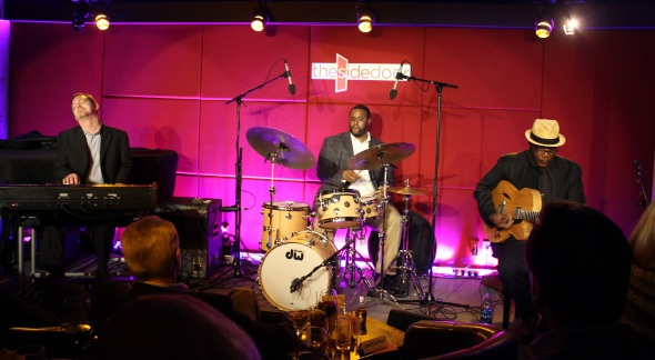 Ed Cherry Trio 020114 0581