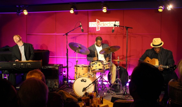 Ed Cherry Trio 020114 0607