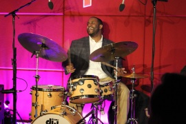Ed Cherry Trio 020114 Beck 0591