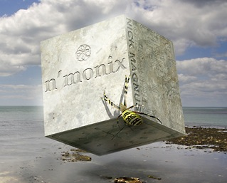 n'monix cover