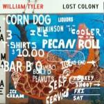William Tyler Lost Colony