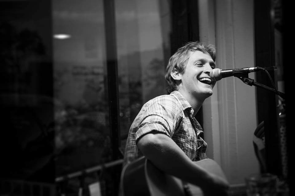 Chris Jamison - Live