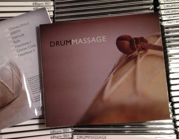 Drummassage