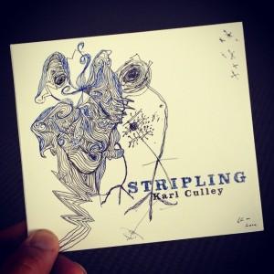 Stripling cover
